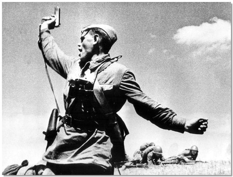 Alpert05 Знаковые фотографии Макса Альперта об истории СССР