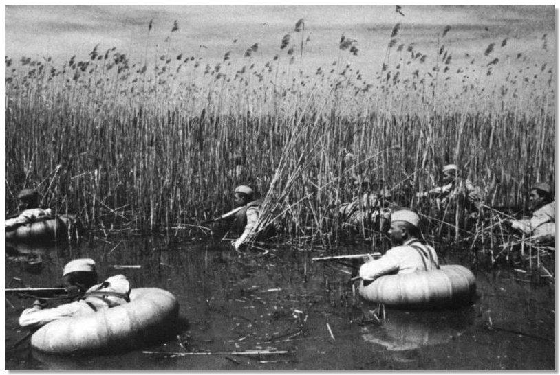 Alpert07 Знаковые фотографии Макса Альперта об истории СССР