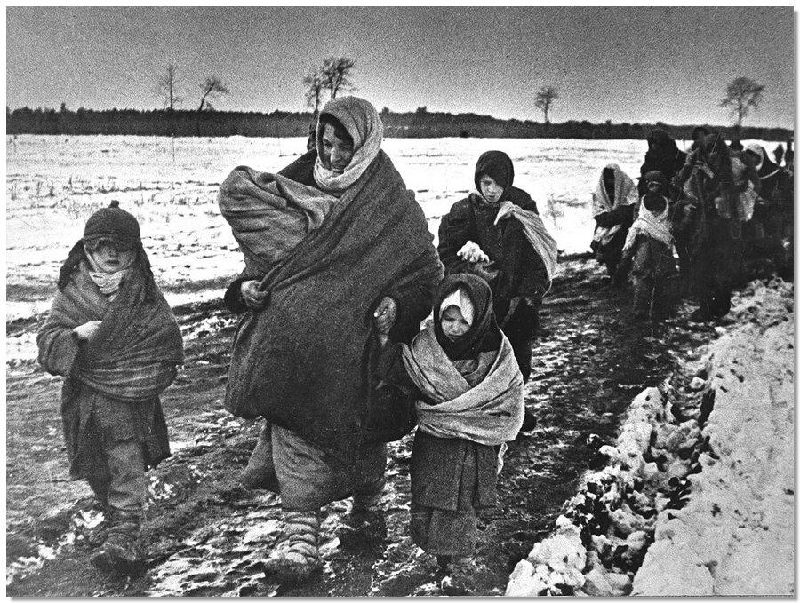 Alpert11 Знаковые фотографии Макса Альперта об истории СССР