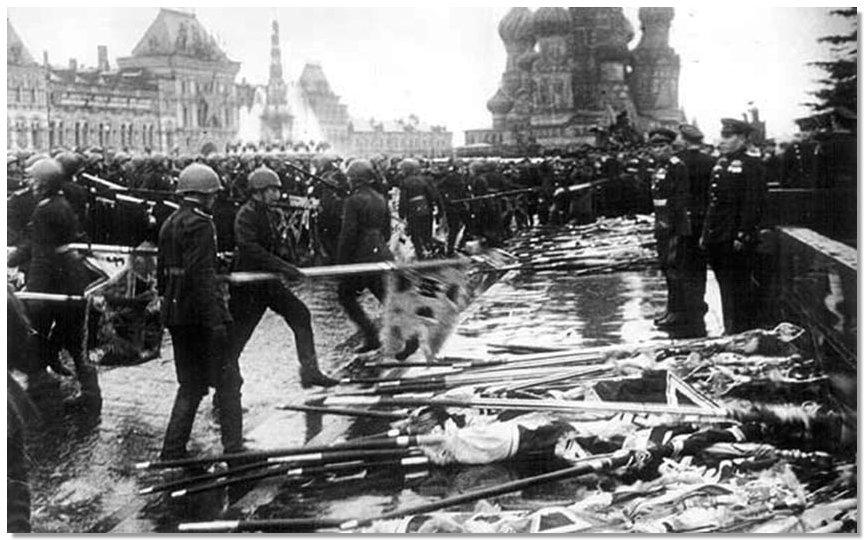Alpert12 Знаковые фотографии Макса Альперта об истории СССР