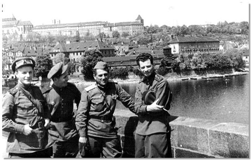 Alpert14 Знаковые фотографии Макса Альперта об истории СССР