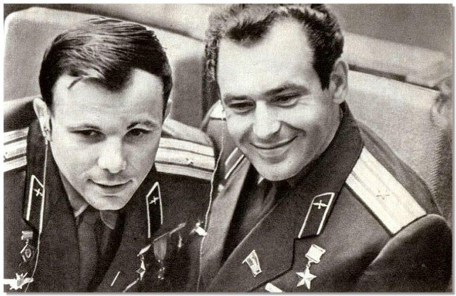 Alpert16 Знаковые фотографии Макса Альперта об истории СССР