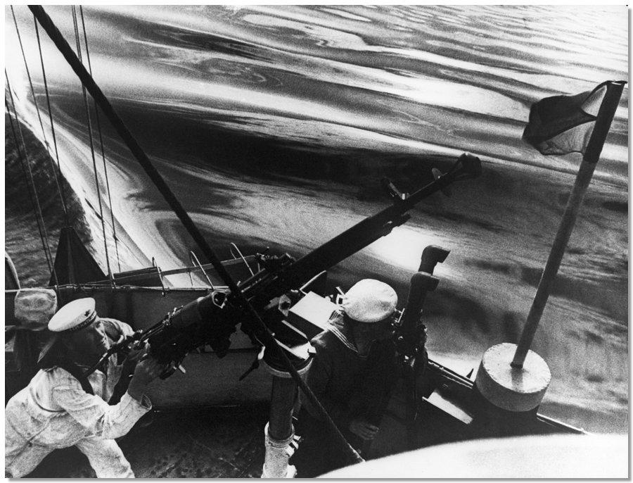 BlackSeaFleet01 История Черноморского флота в фотографиях