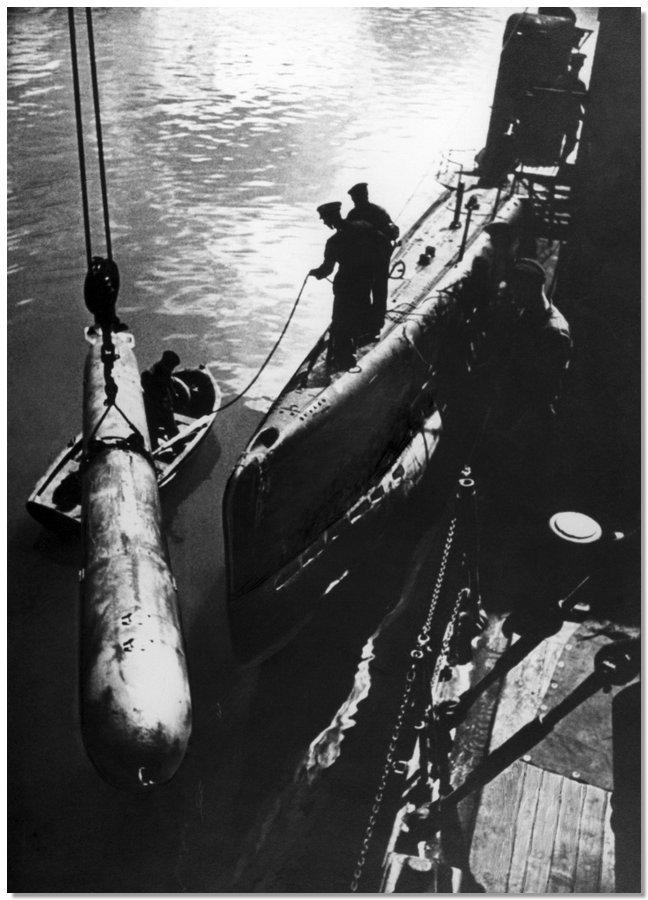 BlackSeaFleet03 История Черноморского флота в фотографиях