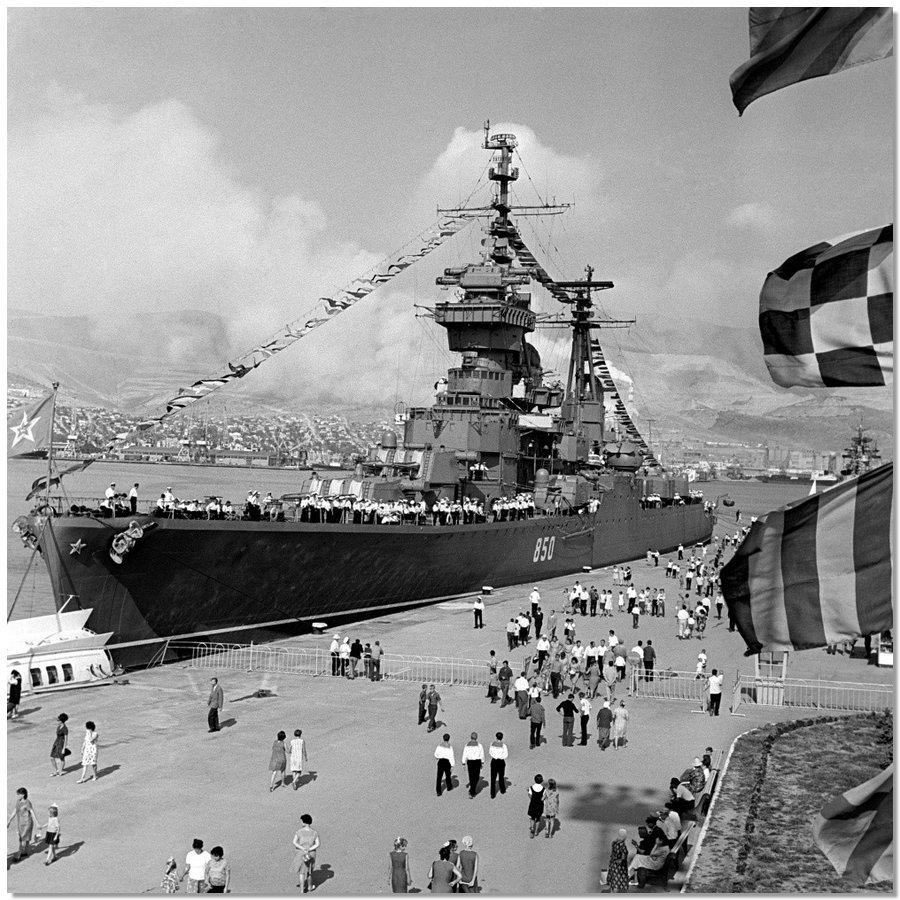 BlackSeaFleet04 История Черноморского флота в фотографиях