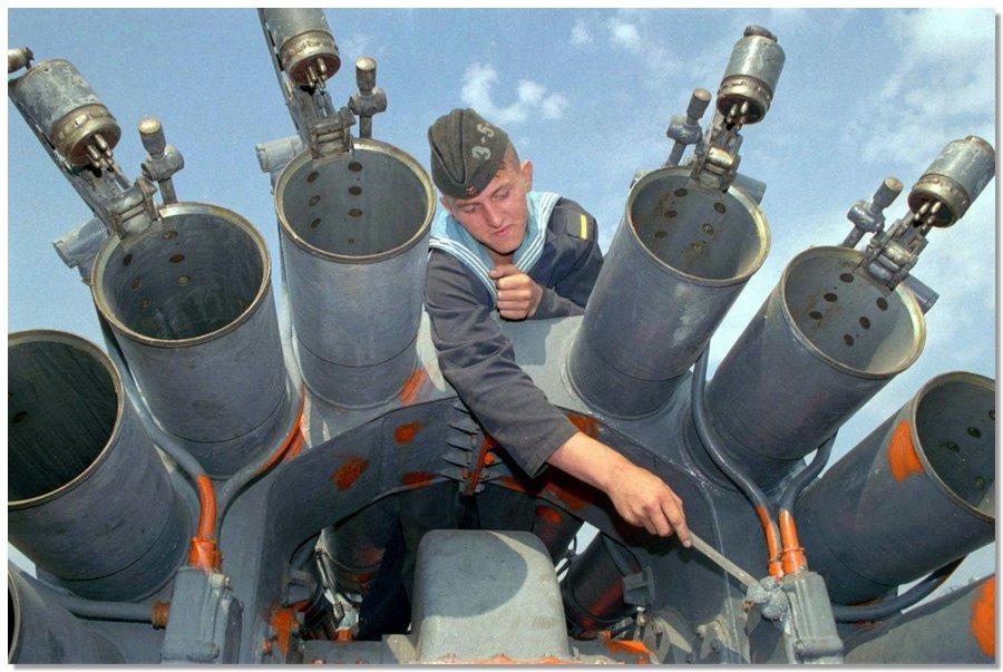 BlackSeaFleet07 История Черноморского флота в фотографиях