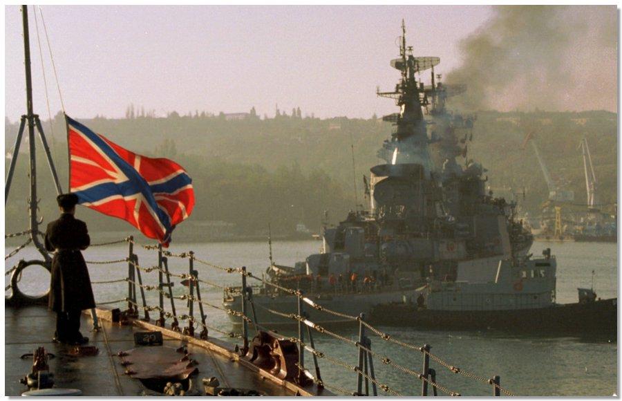 BlackSeaFleet09 История Черноморского флота в фотографиях