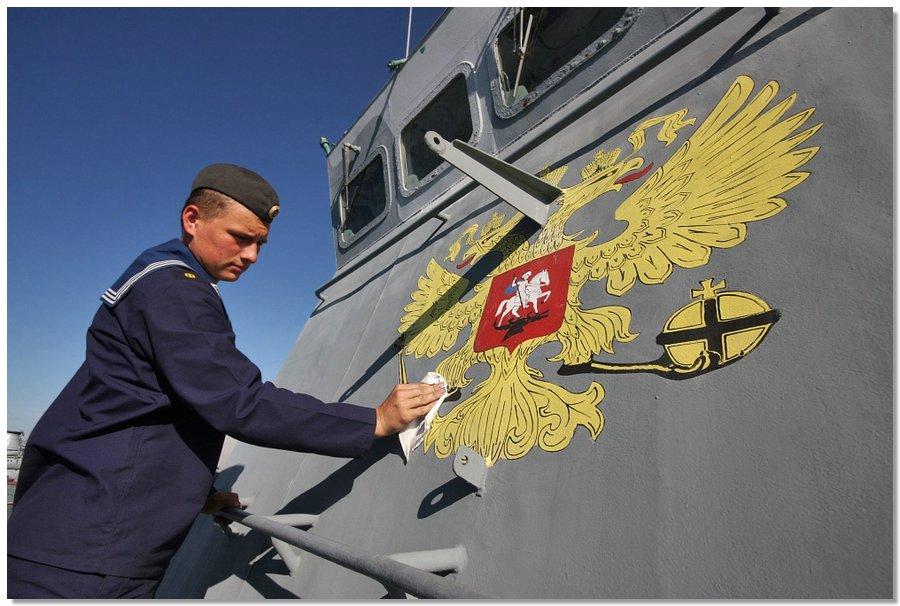 BlackSeaFleet13 История Черноморского флота в фотографиях