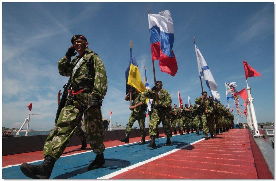 BlackSeaFleet14 История Черноморского флота в фотографиях