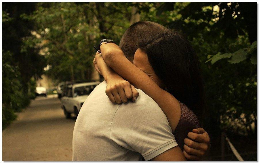 hugs02 О пользе объятий
