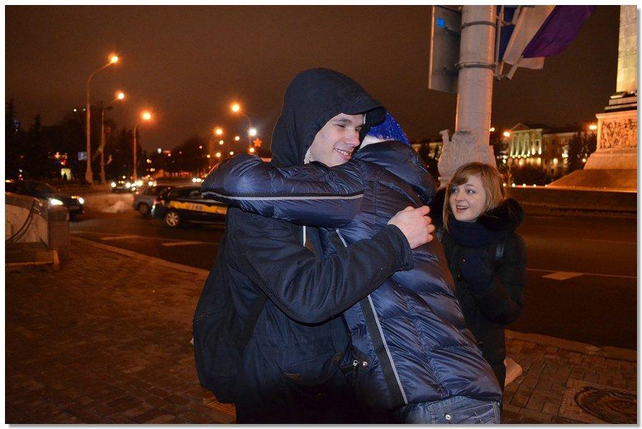 hugs03 О пользе объятий