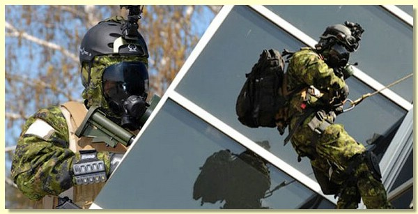 Cansofcom1 600x300 Как выглядит спецназ в разных странах