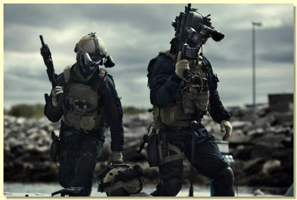 spetsnaz03 Как выглядит спецназ в разных странах