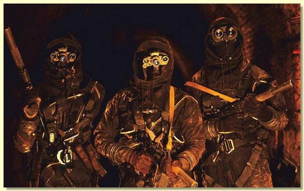 spetsnaz06 Как выглядит спецназ в разных странах