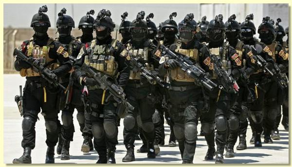 spetsnaz10 Как выглядит спецназ в разных странах