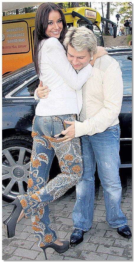 celebsinjeans14 Какие джинсы выбирают «звезды»